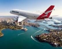 Qantas Business Class Companion Fare
