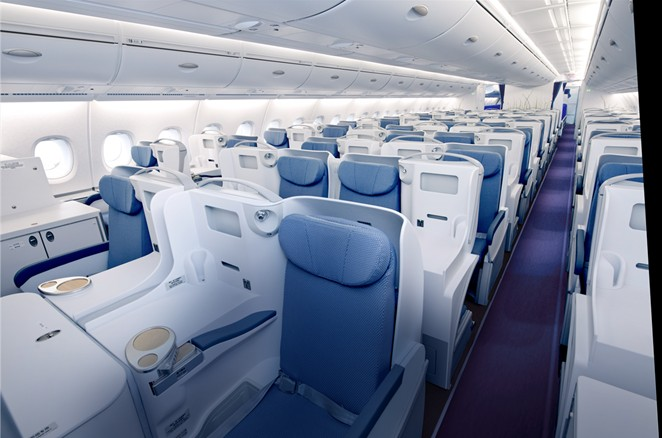 Flyvip Nz Get More Class For Your Dollar 187 China
