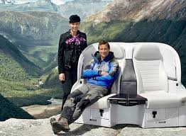 Unbeatable Premium Economy AirNZ & Partners from $3899 via Asia/US/Canada